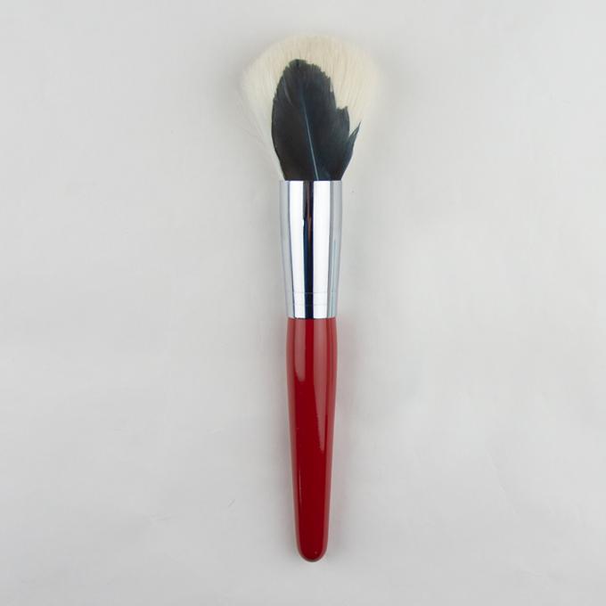 Cheek Brush EC 28 Style No2 (pheasant)