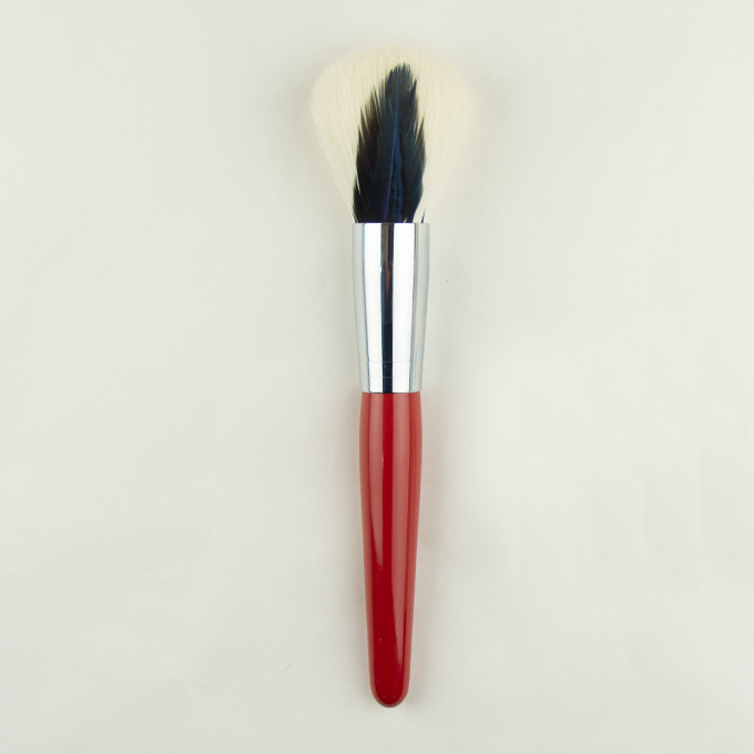 Cheek Brush EC 28 Style No4 (pheasant)