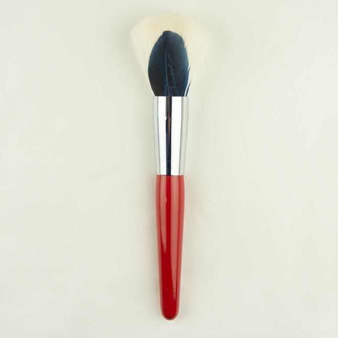 Cheek Brush EC 28 Style No5 (pheasant)