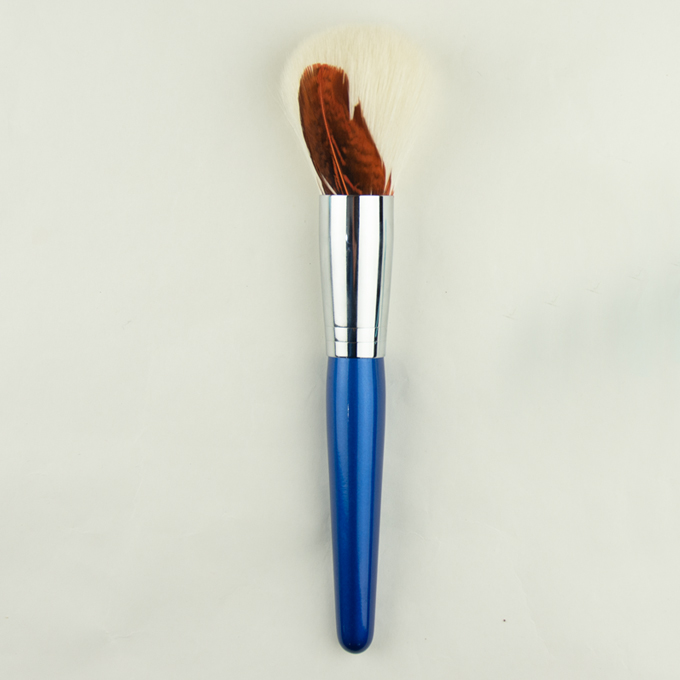 Cheek Brush EC 28 Style No9 (pheasant)