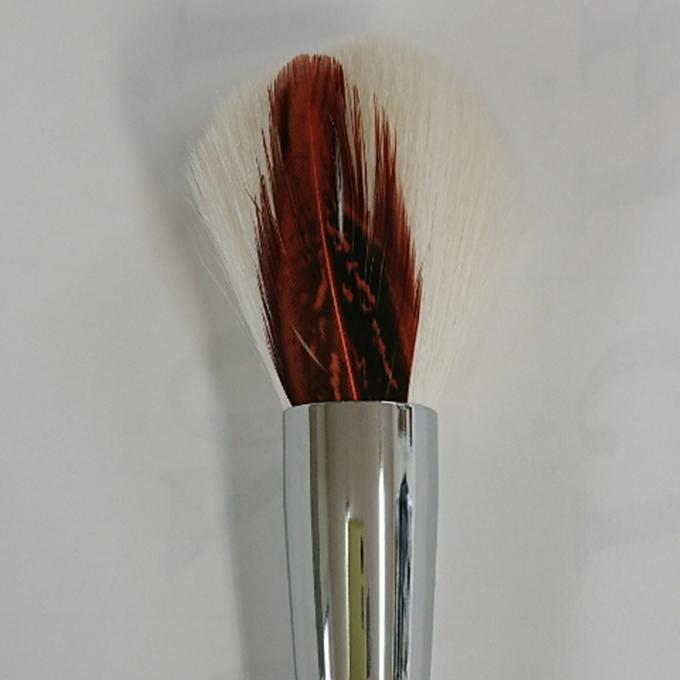 Cheek Brush EC 28 Style type2 No00 (pheasant)