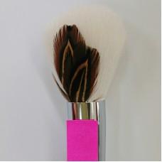 Cheek Brush EC 28 Style type2 No6 (pheasant)
