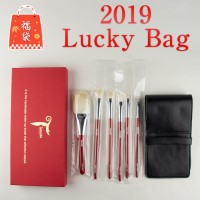 2019 Lucky Bag !!  Special Brush Set (6 brush)
